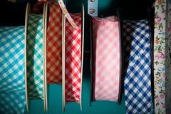 Colourful ribbon Royalty Free Stock Photos