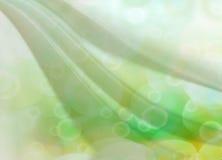 Colourful Satin Stock Photo