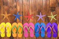 Colourful Stock Photo