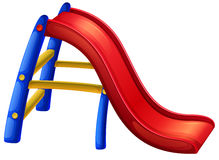 A colourful slide Royalty Free Stock Photo
