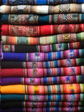 Colourful southamerican craft Stock Images