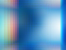 Colourful squares and circles background Stock Photo