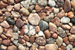 Colourful stones Royalty Free Stock Photos