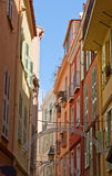 Colourful Street Stock Photos