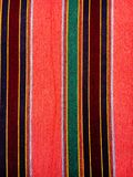 Colourful textile background Royalty Free Stock Images