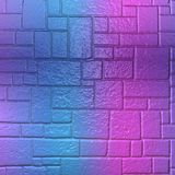 Texture / background colourful wall. Colourful Texture / background wall / building Stock Photos