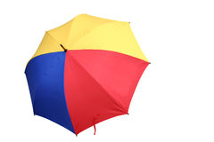 Colourful umbrella 2 Stock Photos