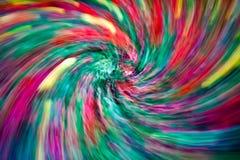 Colourful zawijas Zdjęcia Stock