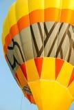 Colourfull Balloon Stock Photography