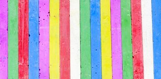 Colours royalty free stock photography