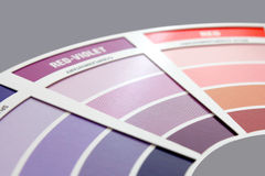 Colours Royalty Free Stock Image