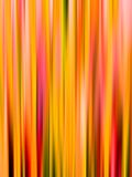 Colours. Various colours streak across the picture in a high-speed blur Vector Illustration