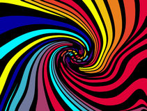 Colours Background 40. A simple abstract color based pattern background stock illustration