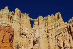 Colours of Bryce, Utah. Colours of Bryce Canyon rocks, Utah Royalty Free Stock Photography