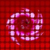 colours deco z Zdjęcie Royalty Free