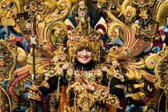 Colours Jember Obraz Royalty Free