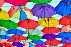 Colours Royalty Free Stock Photos