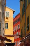 Colours - Old Nice Stock Image