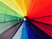 Colours Stock Image