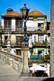 Colours of  Portugal Stock Photography