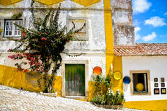 Colours of  Portugal Stock Photos