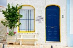 Colours Portugalia zdjęcia stock