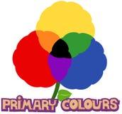 colours prasmoła ilustracji