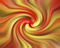 Colours swirl swirling background rainbow colors twisting twist. Photo of twisting swirling rainbow colours ideal for background own text etc royalty free illustration
