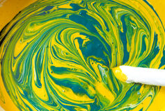 colours target1428_0_ Fotografia Stock