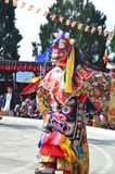 Colours of Torgya, West Kameng Royalty Free Stock Images