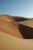 colpire della duna 4x4 Immagine Stock Libera da Diritti