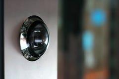 colse камеры вверх Стоковая Фотография RF