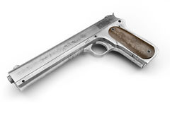 Colt 1900 Royalty Free Stock Photo