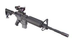Colt M4A1 Lizenzfreie Stockbilder
