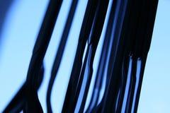 Coltelleria Fotografia Stock Libera da Diritti