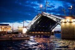Coltivazione dei ponti Fotografia Stock