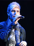 Colton Dixon Royalty Free Stock Images