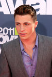 Colton Haynes Royalty Free Stock Image