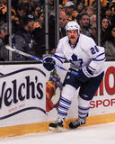 Colton Orr, Toronto Maple Leafs forward. Royalty Free Stock Photos