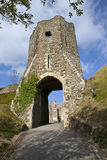 Colton's Gate at Dover Castle Royalty Free Stock Photos