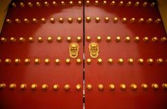 Coltura cinese Fotografia Stock Libera da Diritti