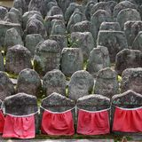 Coltura giapponese Fotografia Stock