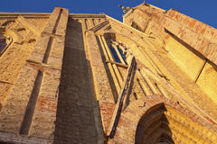 columba kościelny st Zdjęcie Royalty Free
