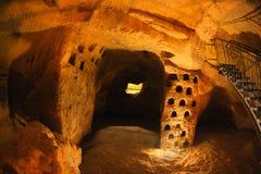 columbarium Стоковая Фотография