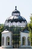Columbary dans des jardins Vienne de palais de Schönbrunn Photos libres de droits