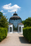 The Columbary, Schonbrunn, Vienna. Stock Photos