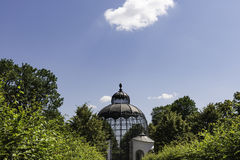 The Columbary, Schonbrunn, Vienna Royalty Free Stock Image