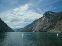 Columbia Britânica Fotos de Stock