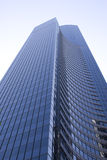 Columbia Center Royalty Free Stock Photography