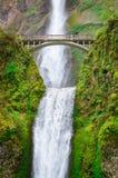 Columbia, Columbia Gorge Stock Images